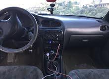 هونداي افانتي 1996 للبيع او بدل على بيجو 307 اتوماتيك