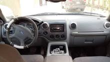 Automatic Blue Ford 2006 for sale