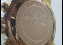 watch INVICTA PRO DIVER