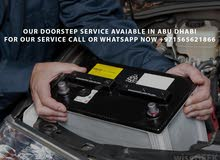 Car Repair Service at Your Doorstep