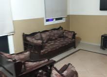 شقة 130م للايجار - عاليه اول الوطى قرب الملعب