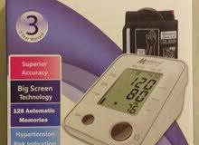 جهاز قياس ضغط الدم الرقمى ماركة ميديزانا Medizana جهاز قياس ضغط الدم