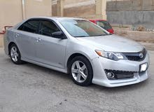 Automatic Toyota 2014 for sale - Used - Amman city