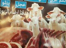 معرض الجوهرة للحوم الطازجه . خدمة التوصيل لجميع مناطق الكويت .