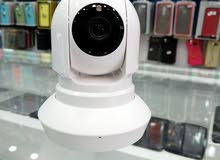 كاميرا مراقبة مشاهدة  من الموبايل