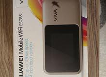 Huawei Mobile WiFi in box (Brand new)