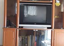 تلفزيون jvc  29 بوصة