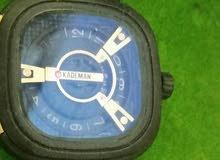ساعة كيدمان إستعمال أسبوع فقط