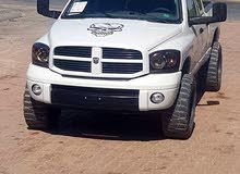 0 km Dodge Ram 2008 for sale