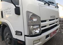 عدد 2 شاحنة مقفلة 4 طن للاجار الشهري موديل 2016 بحالة الوكالة