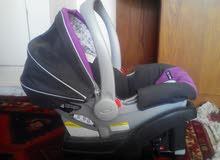 usa Trade Mark car seat كارسيت لكافة الاوزان امريكي مستعمل ماركات عالمية