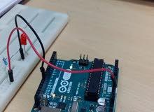 مهندس تحكم آلي وهندسة كهربائيه