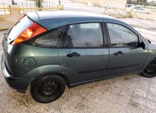 Used condition Ford Focus 2003 with 150,000 - 159,999 km mileage