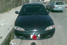 Hyundai 1997 Automatic