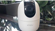 كاميرا وايفاي للمنزل والاطفال