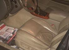 Used Lexus 2003