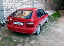 Manual Red Toyota 1994 for sale
