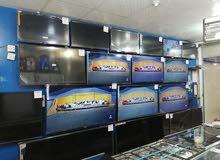 شاشات تلفزيون سمارت واي فاي 4k