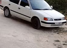 Available for sale! 0 km mileage Toyota Tercel 1995