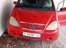 Mercedes Benz A 140 2003 - Automatic