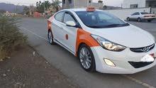 New condition Hyundai Elantra 2013 with 170,000 - 179,999 km mileage
