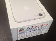 IPhone 7 Storage 256 Gb)New in Box) اي فون 7 (جديد بالعلبة 256 جيجا بيت)