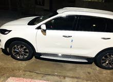 سيارة كيا سورنتو رقم بغداد مميز زيرو 2018