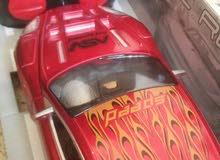سيارة عل ريموت جديدة للبيع