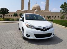 Automatic Toyota 2014 for sale - Used - Nizwa city