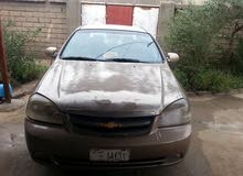 190,000 - 199,999 km mileage Chevrolet Optra for sale