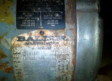 موتور بلالدور 3فاز