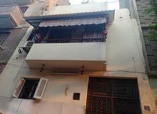 للبيع منزل تاتي نمرة من احمد حلمي و مستشفي شبرا العام ومدرسة رمسيس