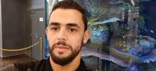 محمد من جزائر أبحث عن عمل