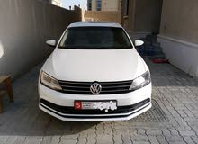 Volkswagen Jetta 2016 for sale in Abu Dhabi