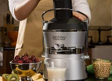 صانع العصير Jack Lalanne I  power juicer  elite