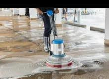 شركة تنظيف منازل بالرياض0556139319