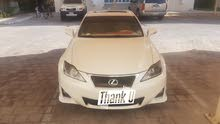 Available for sale! 100,000 - 109,999 km mileage Lexus ISF 2012