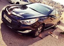 70,000 - 79,999 km Hyundai Sonata 2011 for sale