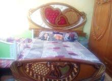غرفة خشب عراقي