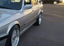 E30 1989 - Used Manual transmission