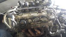 محرك وكير سيات 2007 حجم 1400