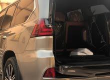 Available for sale! 20,000 - 29,999 km mileage Lexus LX 2018
