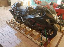 207 suzuki Hayabusa for sale