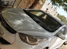 Hyundai Elantra 2012 - Used