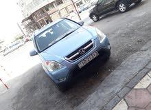 Honda CR-V 2004 -