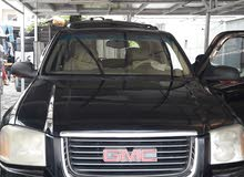 Automatic GMC 2004 for sale - Used - Amman city
