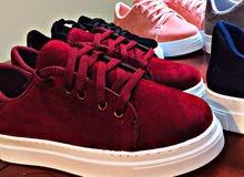 أحذية تركية بخامة ممتازة