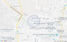 عماره حجر مسلح ثلاثه دور مساحه اربع لبن شارع 20 خمس شقق وفتحتين دكاكين