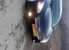 Automatic Nissan 2010 for sale - Used - Ibri city