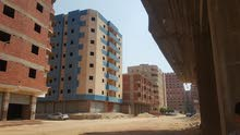 new apartment is up for sale in Cairo Helwan